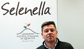 Massimo Cristiani Selenella su Magazine Qualità 282