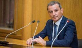 Maurizio Lunetta direttore Consorzio Tutela vini Doc Sicilia su Magazine Qualità