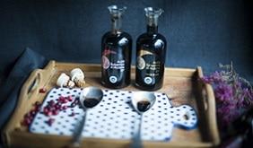 Aceto Balsamico di Modena IGP su magazine qualità