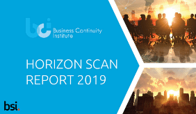 Horizon-Scan-2019-BSI su Magazine Qualità