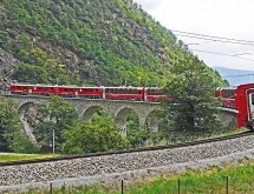 L'importanza del ferroviario nelle politiche sostenibili dell'Unione Europea