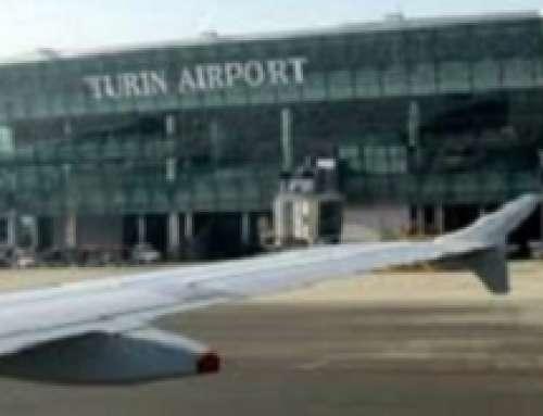 Aeroporto di Torino ottiene la certificazione ISO 45001 con TÜV Italia