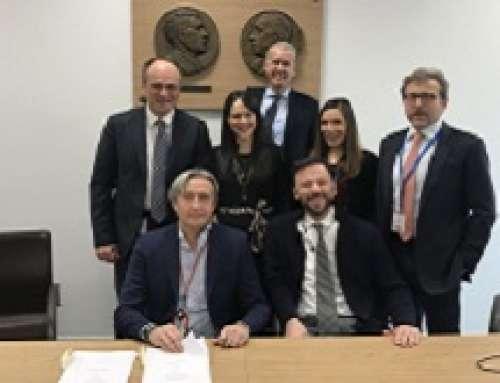 Air Liquide firma importante contratto con Lukoil per rinnovo forniture in Sicilia