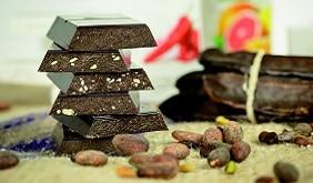 Cioccolato di Modica IGP su Magazine Qualità