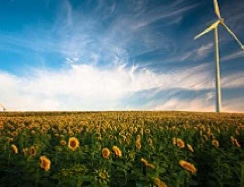 CRESCE LA QUOTA DELLE ENERGIE RINNOVABILI E SI RIDUCONO LE EMISSIONI DI CO2