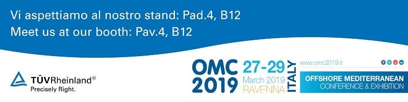 OMC 2019 TÜV Rheinland su Magazine Qualità