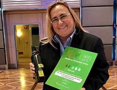 Nuovi riconoscimenti per l'Olio Extravergine d'Oliva DOP prodotto da Agrintesa