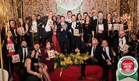 QUALITY AWARD vincitori 2019 su Magazine Qualità