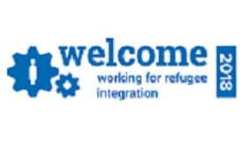 Welcome. Working for refugee integration su Magazine Qualità