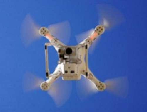 RISCHIO DRONI SUGLI AEROPORTI UE:  L'ALLARME DI ITALDRON ACADEMY E CEPAS