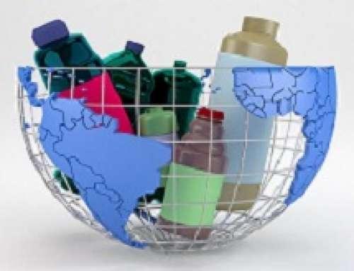Nestlé Waters, PepsiCo e Suntory Beverage & Food Europe per il riciclo della plastica