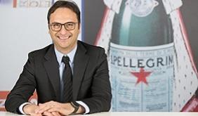 Federico Sarzi Braga Presidente e AD Sanpellegrino su Magazine Qualità