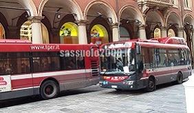 bus tper Bologna su magazine qualità
