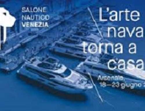 Salone Nautico di Venezia: ottenuta Certificazione ISO 20121 con Bureau Veritas Italia