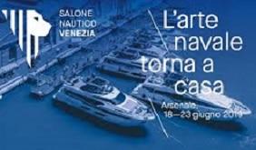 salone nautico venezia su magazine qualità