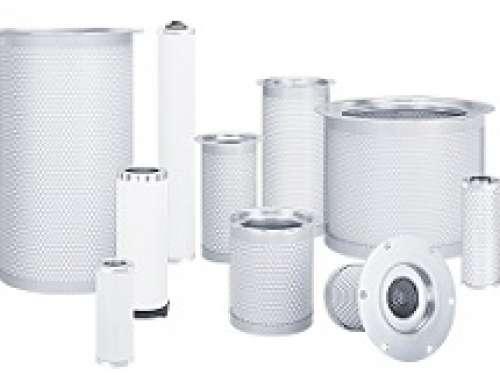 ISO 9001:2015 a Fai Filtri con DNV GL