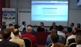 TÜV Rheinland Wireless Seminar news Italy su Magazine Qualità