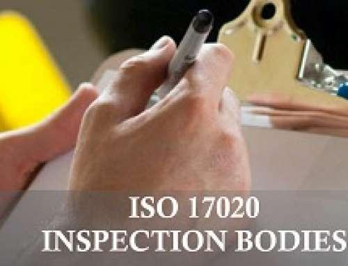 LA METROLOGIA AI SENSI DELLA ISO/IEC 17020:2012 NEGLI ORGANISMI DI ISPEZIONE