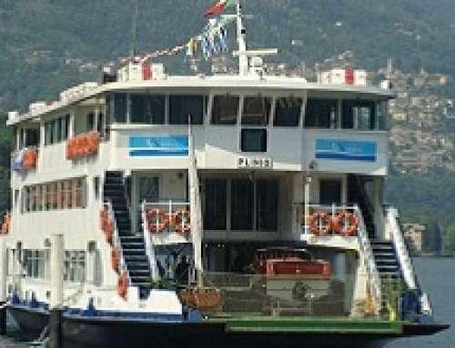 UNI EN 13816:2002 a Navigazione Laghi con TUV Rheinland