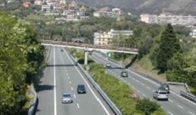 Autostrada dei Fiori su Magazine Qualità