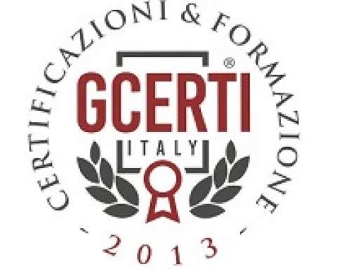 GCERTI ITALY ottiene l'accreditamento Accredia ISO 37001 del 2016