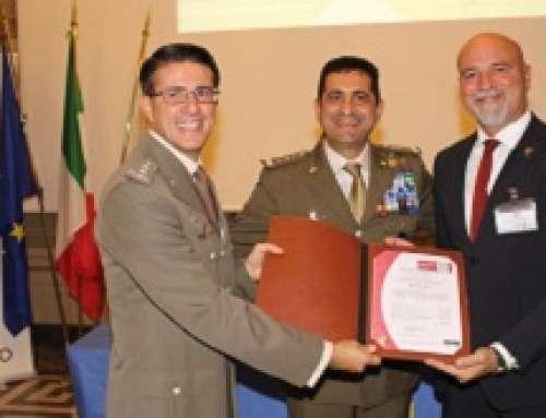 "UNI EN ISO 9001:2015 AL POLICLINICO MILITARE DI ROMA ""CELIO"" CON BUREAU VERITAS"