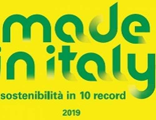 CLIMA: COLDIRETTI/SYMBOLA, ECCO I PRIMATI GREEN DEL MADE IN ITALY