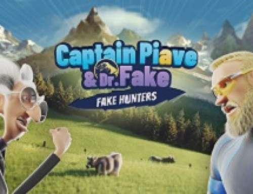 Il formaggio Piave DOP lancia Fake Hunters!