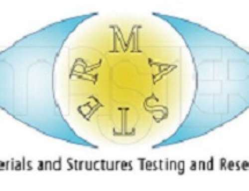 "PATROCINIO ALPI PER 1° CONGRESSO NAZIONALE ASSOCIAZIONE MASTER ""MATERIALS AND STRUCTURES, TESTING AND RESEARCH"""