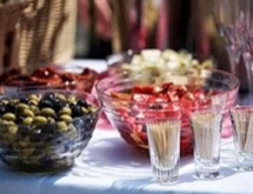 Con Alternativa – certificata da Bureau Veritas Italia –  la sostenibilità irrompe nel mondo del catering