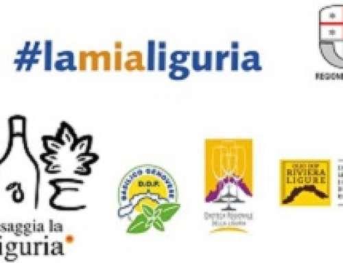 #lamialiguria – Spazio alle eccellenze certificate del territorio