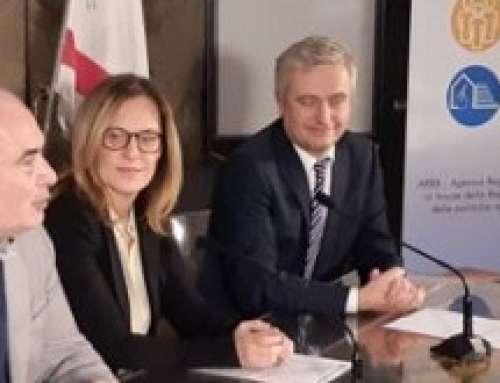 Accordo ARRR – Agenzia per l'Energia Alto Adige – e CasaClima in Toscana