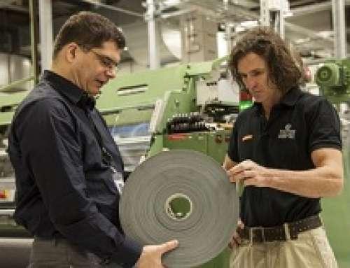 ISO 14001 per tutti gli stabilimenti Gore Fabrics