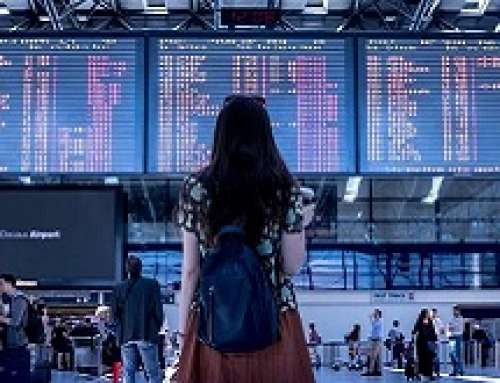 UNI – Chi e come gestisce i rischi di viagggio?
