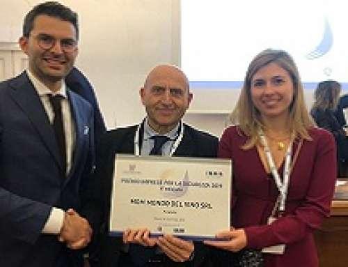 """Mondodelvino SpA """"best practice"""" italiana in certificazione della sicurezza e della sostenibilità sociale"""