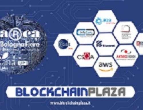 Blockchain Plaza – innovazione e sostenibilità arrivano a MARCA 2020