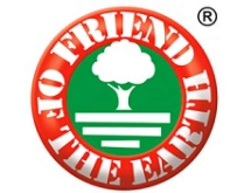 La certificazione Friend of the Earth