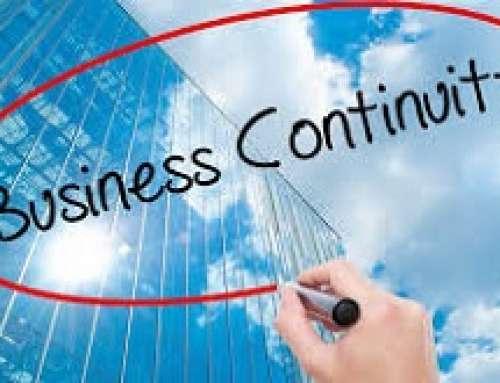 CONVEGNO – La nuova UNI EN ISO 22301:2019 e l'evoluzione della business continuity