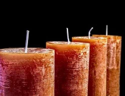 UNI – Specifiche per la sicurezza delle candele