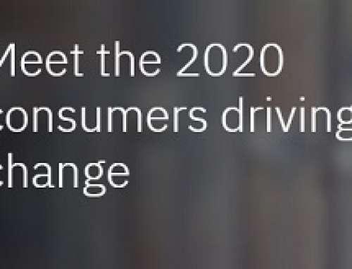 I consumatori premiano i brand ispirati ai valori della sostenibilità e della tracciabilità