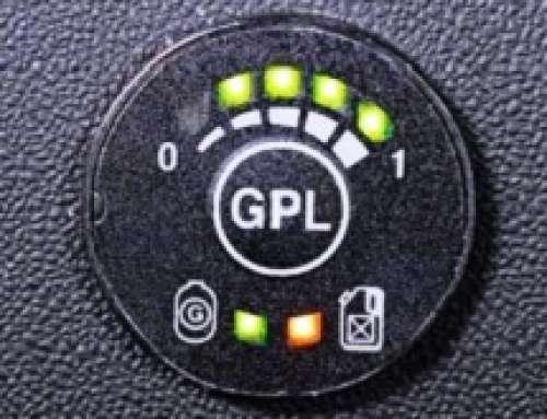 Attrezzature e accessori per GPL: valvole di sicurezza