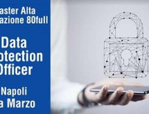 GCERTI ITALY – Corso alta formazione GDPR
