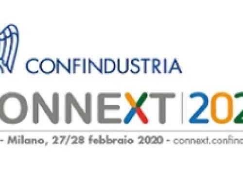 Gcerti Italy al Connext 2020 di Confindustria
