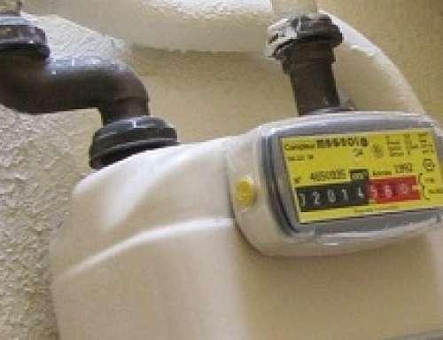 Dispositivi di misurazione del gas su base oraria