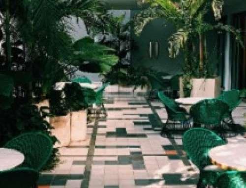 Gli eco-hotel certificano anche la gestione dei loro rifiuti