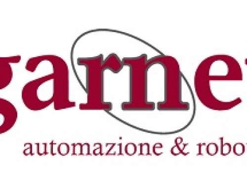 ISO 9001 per Garnet con TÜV Italia