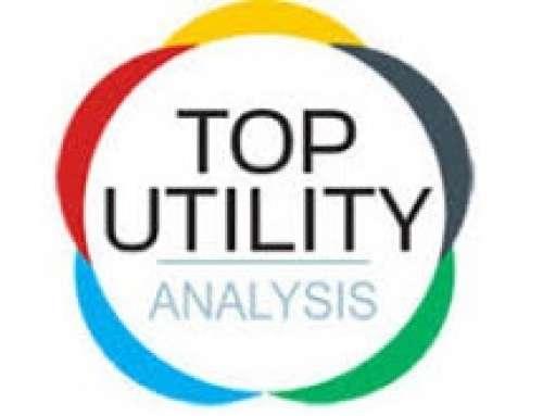 Top Utility 2020: ecco tutte le società in lizza per i premi