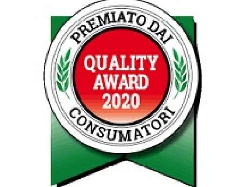 Quality Award 2020