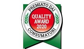Quality Award 2020 su Magazine Qualità