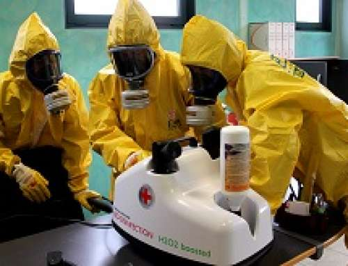 Da Bureau Veritas il primo protocolloper sanificare microbiologicamente